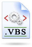 web to print design tool vbscript logic and scripting